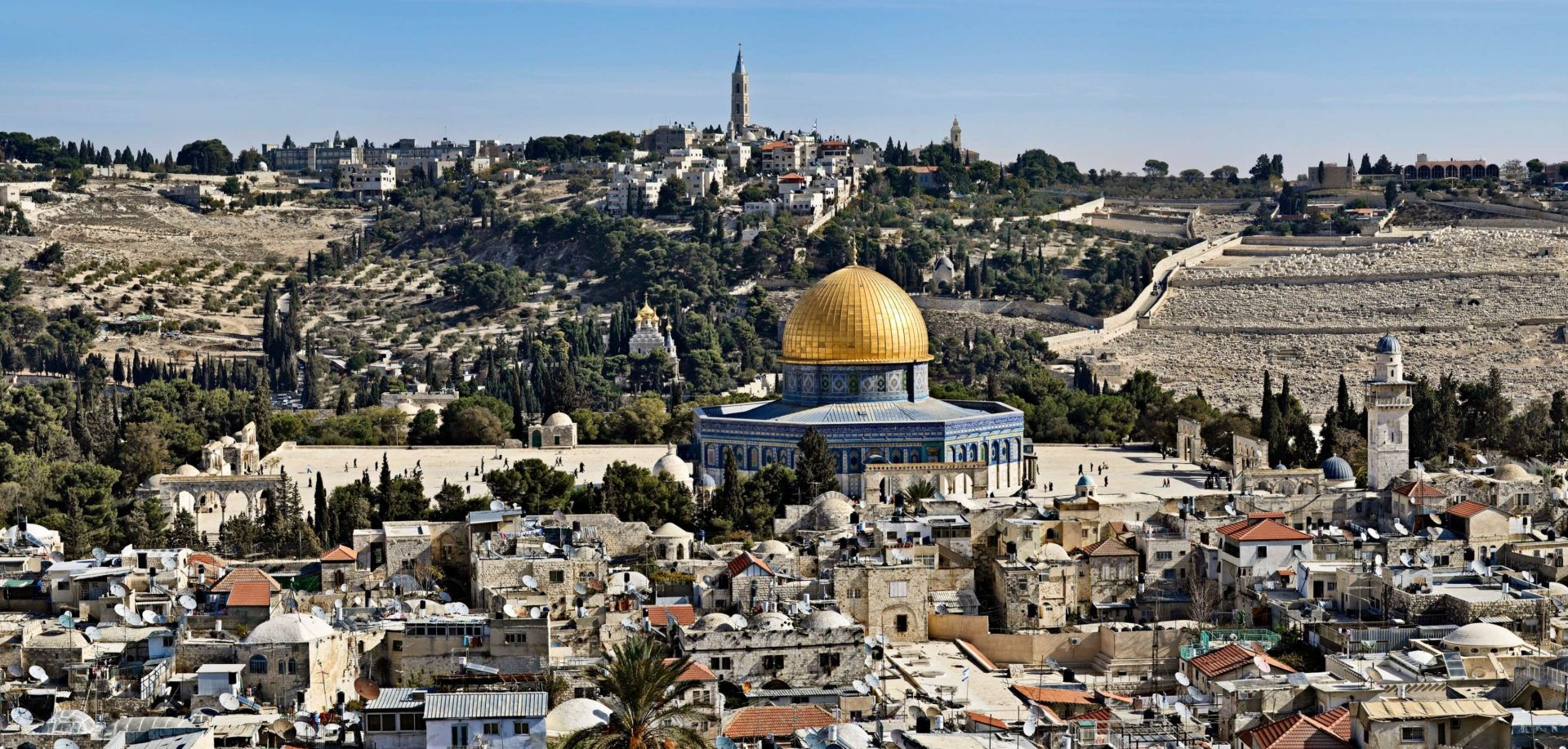 Jerusalem Christianity Tours