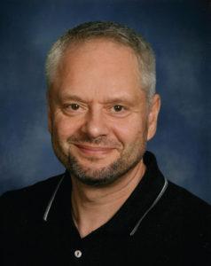Pastor Attila Szemesi