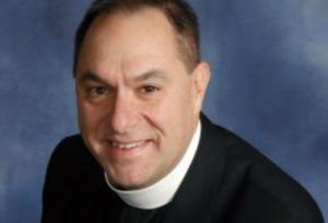 Pastor Bradley Schmeling