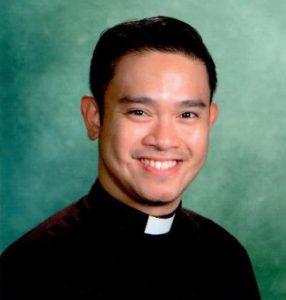 Fr. Marlon Mateo